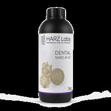 Фотополимер HARZ Labs Dental Sand A1-A2 1 кг