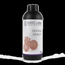Фотополимер HARZ Labs Dental Peach 1 кг
