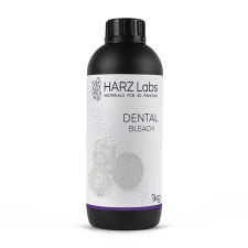 Фотополимер HARZ Labs Dental Bleach 1 кг