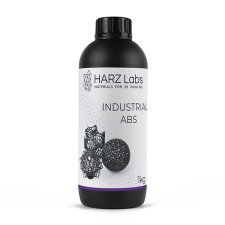 Фотополимер HARZ Labs Industrial ABS 1 кг