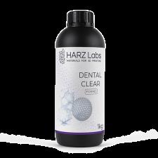 Фотополимер HARZ Labs Dental Clear Form2 1 кг