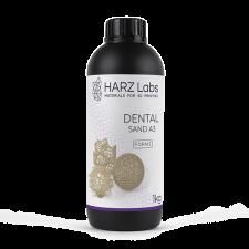 Фотополимер HARZ Labs Dental Sand Form2 A3 1 кг