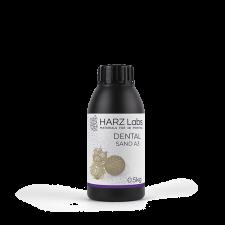 Фотополимер HARZ Labs Dental Sand Form2 A3 0,5 кг