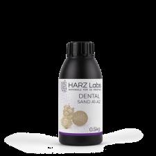 Фотополимер HARZ Labs Dental Sand A3 0,5 кг